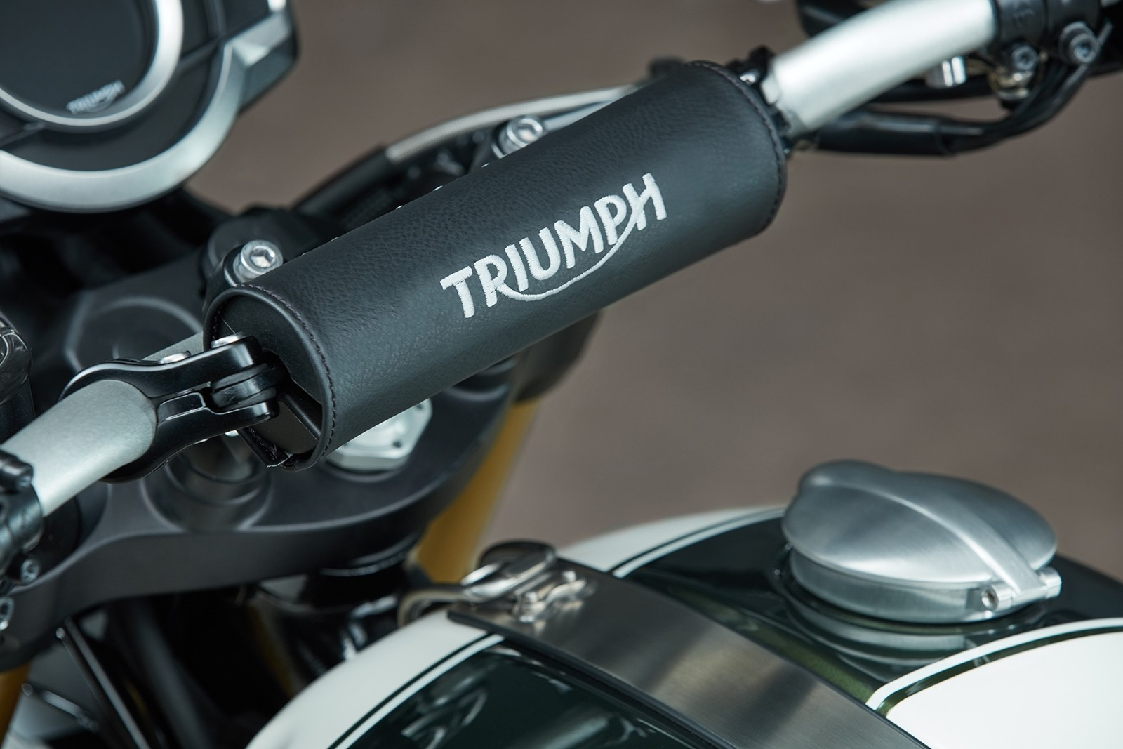 Foto de Triumph Scrambler 1200 2019 (42/58)