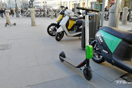 Los patinetes eléctricos de Lime lideran el ranking de empresas de alquiler con 688 millones de euros