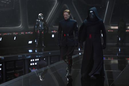 Los nuevos villanos