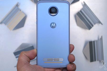 Moto Z2 Play, análisis: esta es la mejor secuela que ha hecho Motorola