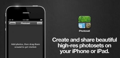 Photoset, la solución para compartir álbumes de foto de Tumblr