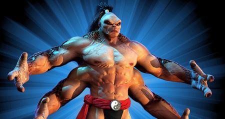 El primer Mortal Kombat ahora se puede apreciar en HD gracias a un grupo de fans