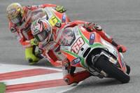 MotoGP 2012: Ducati se quedó a trabajar el lunes en San Marino