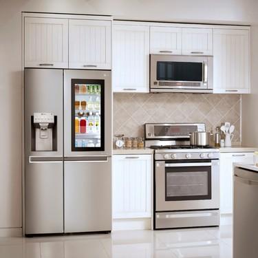 Los secretos de la receta tecnológica en un frigorífico de clase energética A+++