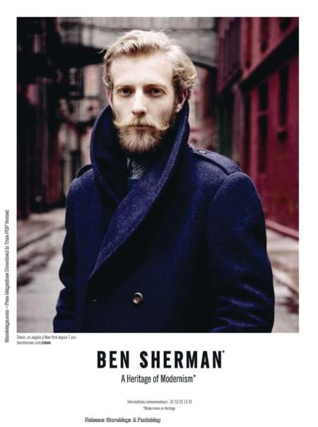 Ben Sherman Fw 2011