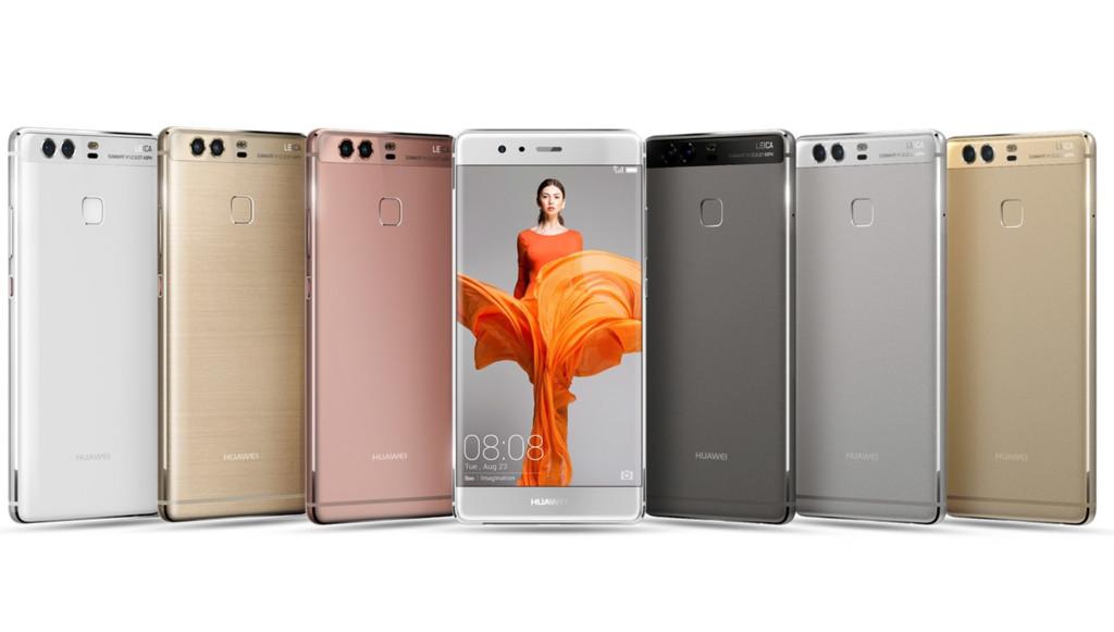 Resultado de imagen para Huawei P9