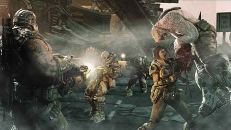 Gears of War: Ultimate Edition ya se encuentra disponible para Windows 10