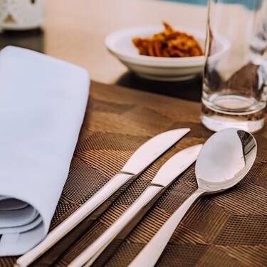 Breve historia de la cuchara: el primer cubierto en ser inventado y utilizado por el hombre