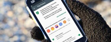 Google detalla cuánto malware hay en Android en su nuevo informe de seguridad del ecosistema