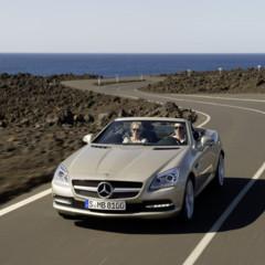 Foto 20 de 36 de la galería mercedes-benz-slk-roadster-2011 en Motorpasión