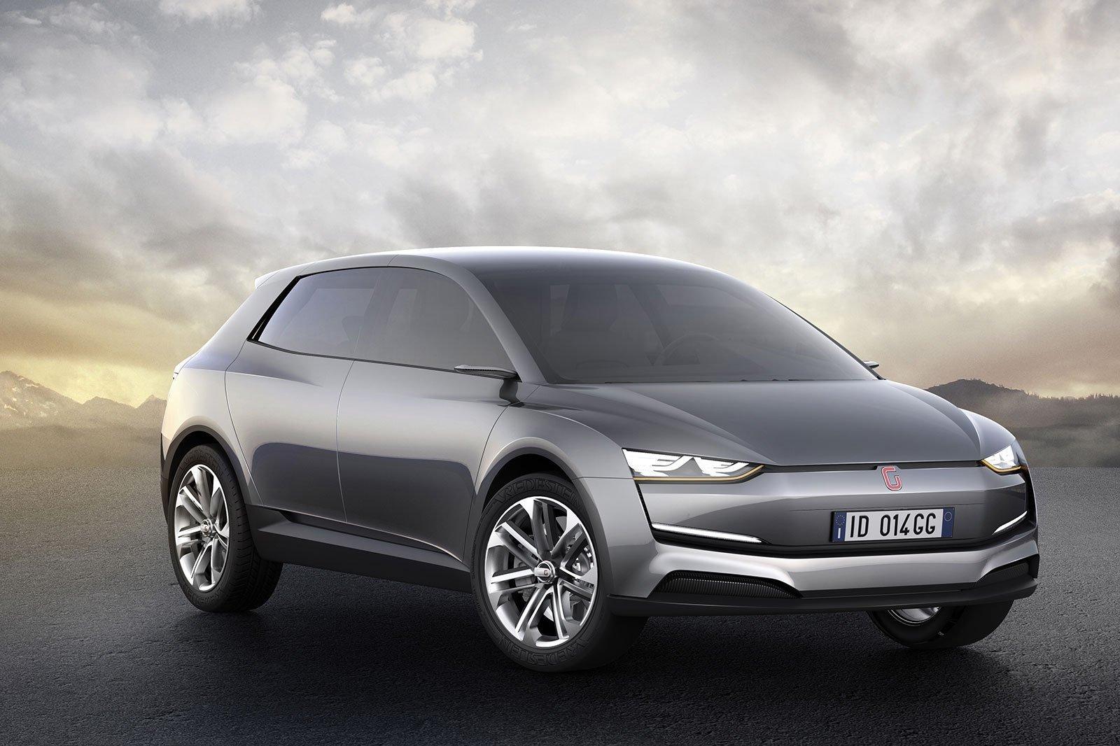 Foto de Volkswagen Clipper (2/12)