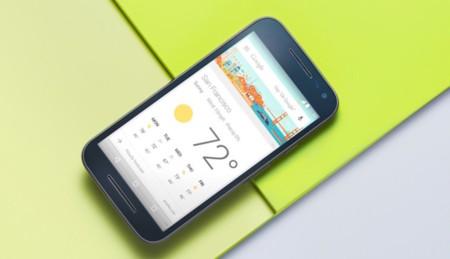 Motorola presenta una versión renovada del Moto G 2015