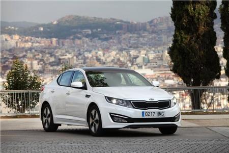 Hyundai y Kia superan los 100.000 híbridos vendidos