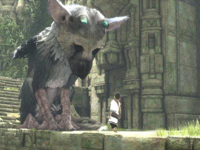 Hemos jugado a The Last Guardian: Trico es grande, plumado y áspero