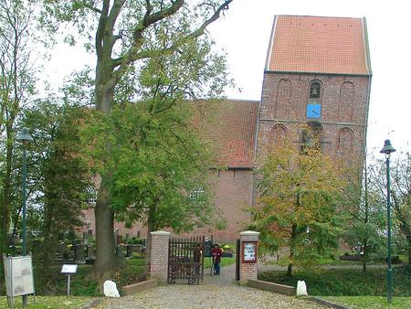 Suurhusen Kirche