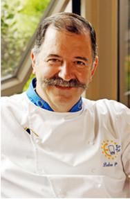 El Chef Pedro Subijana