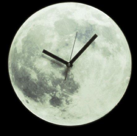 reloj luna 2