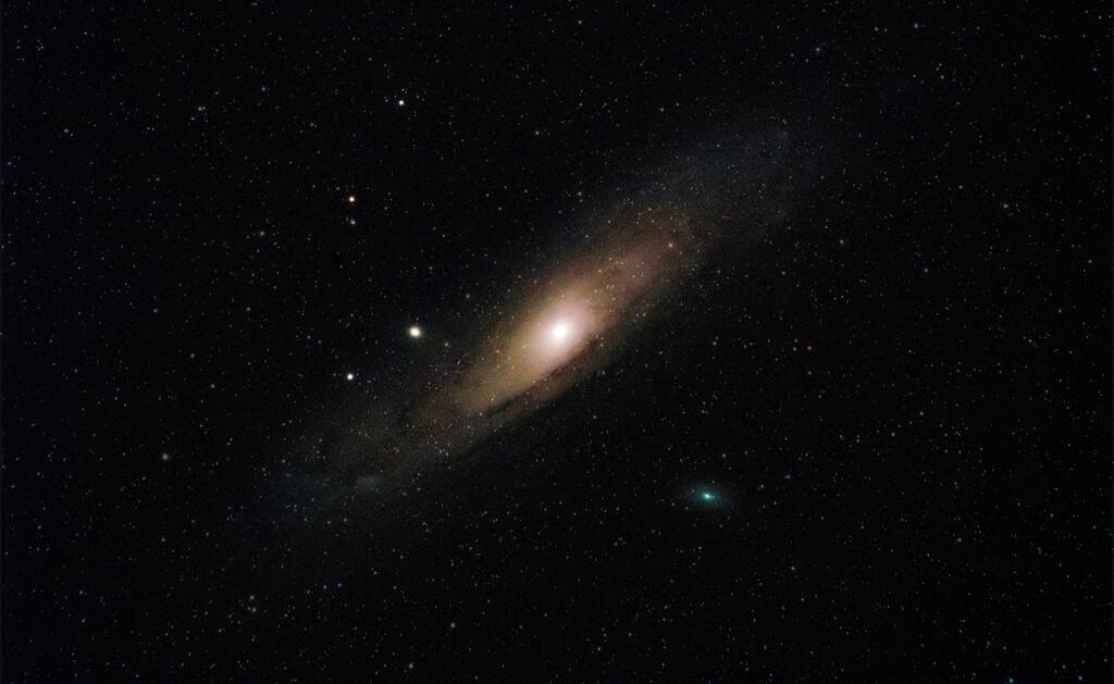 El final del universo: qué nos dice la ciencia acerca del destino inevitable del cosmos