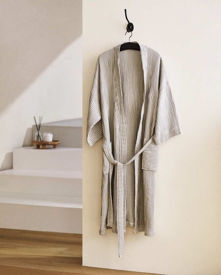 Zara Home Spa 1