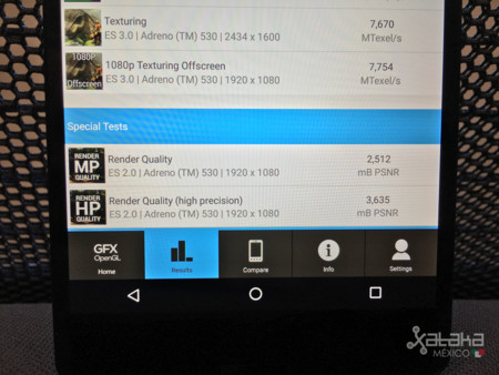Gfxbench Snapdragon 820