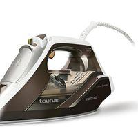 Oferta flash en la plancha de vapor Taurus Geyser ECO 2600: hasta medianoche cuesta 25 euros en Amazon