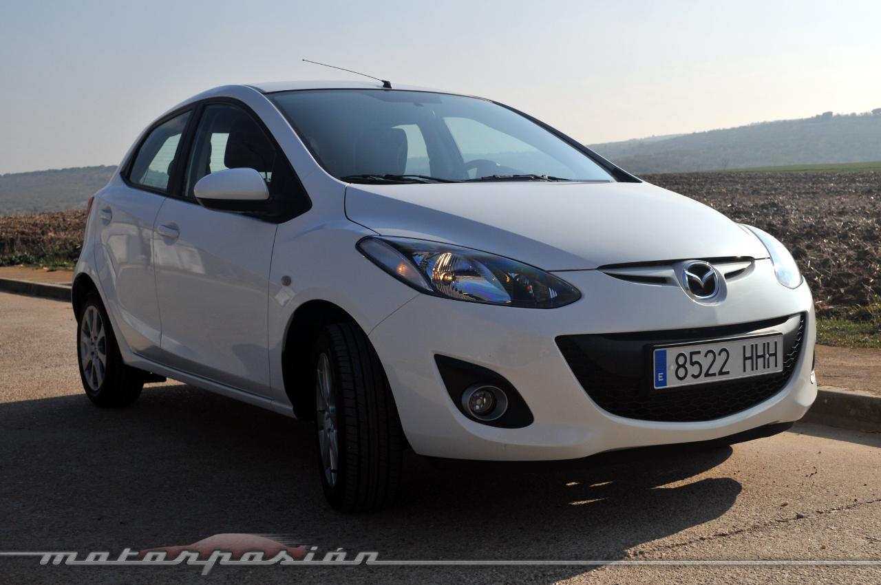 Foto de Mazda2 2011 (Prueba) (24/58)