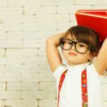 Libros infantiles para hacer más llevadera la vuelta al cole Cazando Gangas