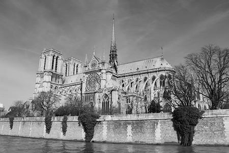 Catedral De Notre Dame Imagenes Antes Del Incendio 15 De Abril 21