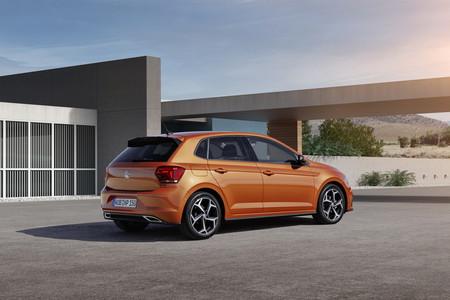 Volkswagen Polo 2018 9