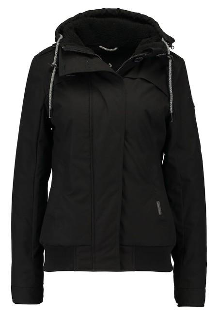 Por 64,95 euros tenemos en Zalando la chaqueta  Ewok de Ragwear tras un 50% de descuento