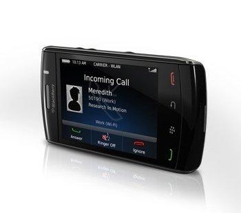 BlackBerry Mobile Voice System 5, sistema VoWi-Fi para usar el teléfono de la oficina en los smartphones