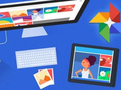 Google Fotos 2.8 rediseña la sección 'álbumes', esto es todo lo que ha cambiado