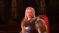 'Thor: God of Thunder', el dios del trueno que quería ser 'God of War'