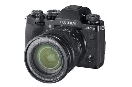 Fujifilm X T3 Con 16 80