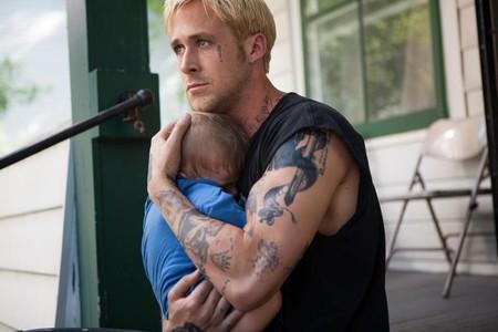 Ryan Gosling Cruce De Caminos