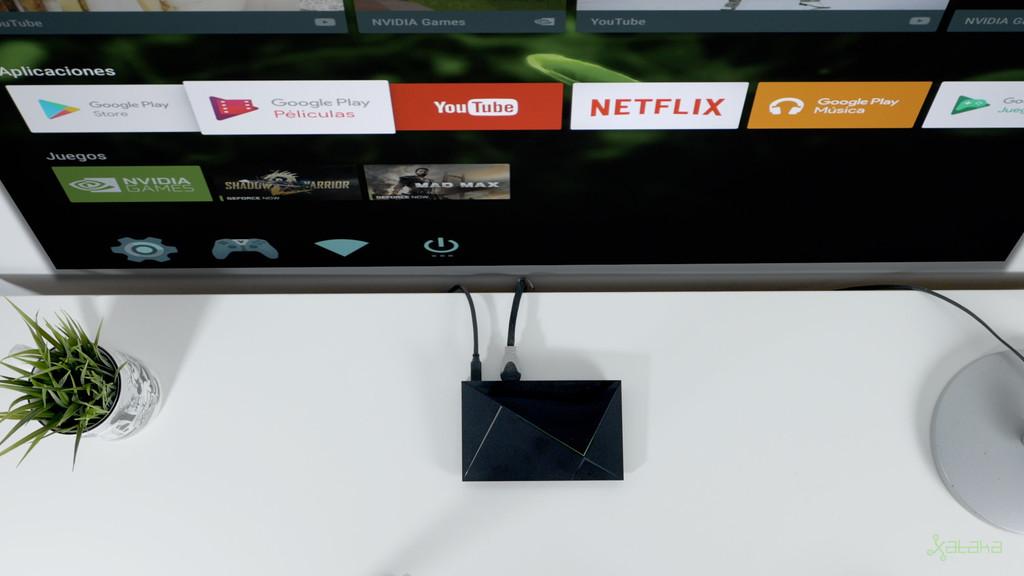 Nvidia Shield Android Tv 2017 7