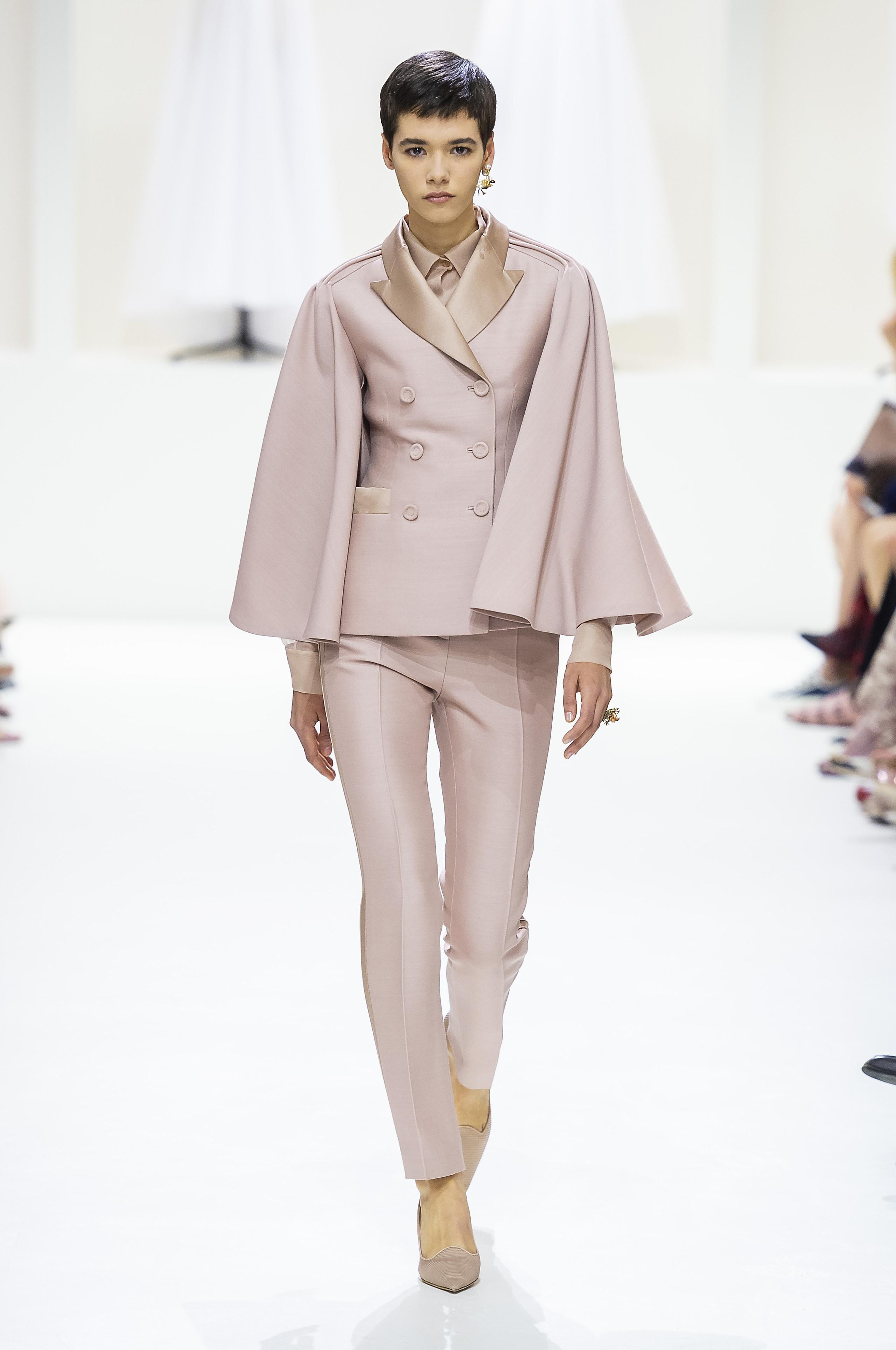 Foto de Dior desfile de Alta Costura 2018/2019 (57/78)
