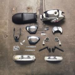 Foto 3 de 9 de la galería garage-moto-guzzi-v7-ii en Motorpasion Moto