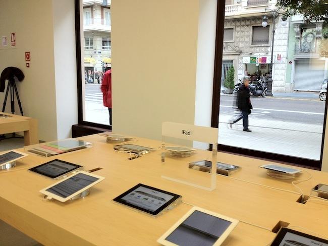Foto de Apple Store Calle Colón (Valencia) (90/90)