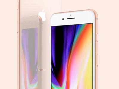 Precios de los iPhone 8 y iPhone 8 Plus a plazos con Vodafone