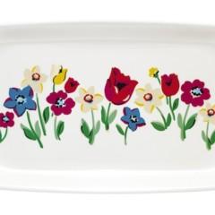 Foto 1 de 5 de la galería coleccion-primavera-flores-cath-kidston en Decoesfera