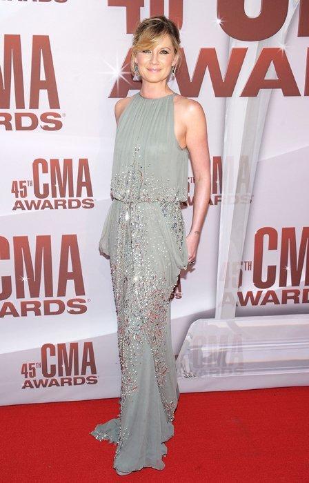 Jennifer CMA Awards 2011