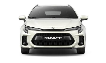 Suzuki Swace