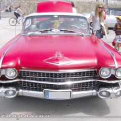 Foto 91 de 100 de la galería american-cars-gijon-2009 en Motorpasión