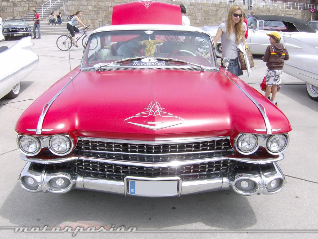 Foto de American Cars Gijón 2009 (91/100)