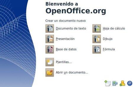 Migración a OpenOffice, ¿todos o ninguno?