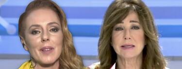 El último desplante de Ana Rosa Quintana a Rocío Carrasco tras el episodio final de la docuserie: el ninguneo absoluto en su programa