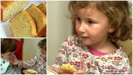 Preparados del súper para cocinar con los niños sin complicarnos la vida
