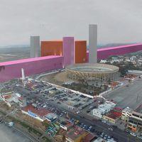La absurda inviabilidad del muro de Trump vista a través de los ojos de diseñadores mexicanos