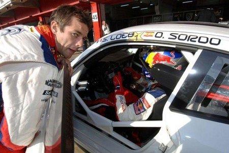 Sébastien Loeb tiene en mente crear su propio equipo de competición